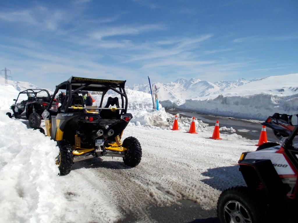 El esquiador noruego Torgeir Bergrem se ha proclamado vencedor de la décima edición del Grandvalira Total Fight Masters of Freestyle de snowboard, tras conseguir una puntuación de 91.50 que le hizo alzarse con la primera posición por delante del canadiense Tyler Nicholson y del estadounidense Sean Ryan, segundo y tercero respectivamente.