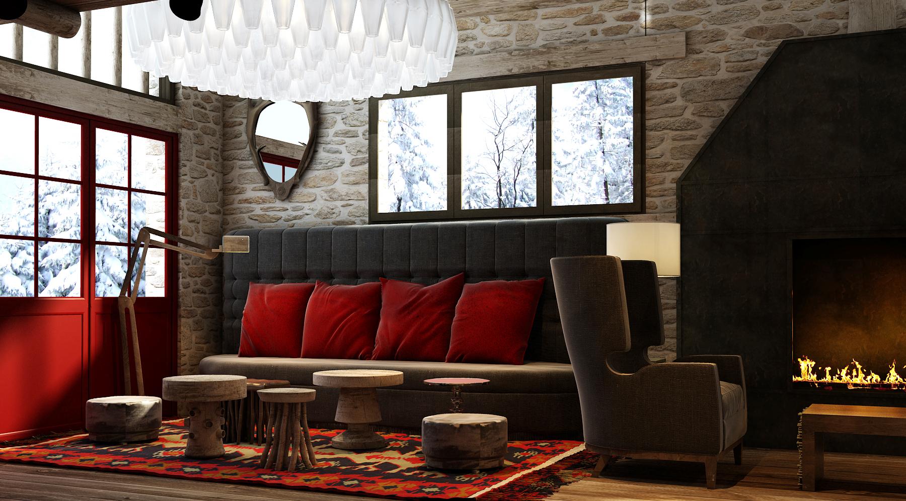 dimension garage moto pas de la case. Black Bedroom Furniture Sets. Home Design Ideas