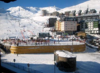 Congrès Mondial de Tourisme de Neige et de Sports d'Hiver