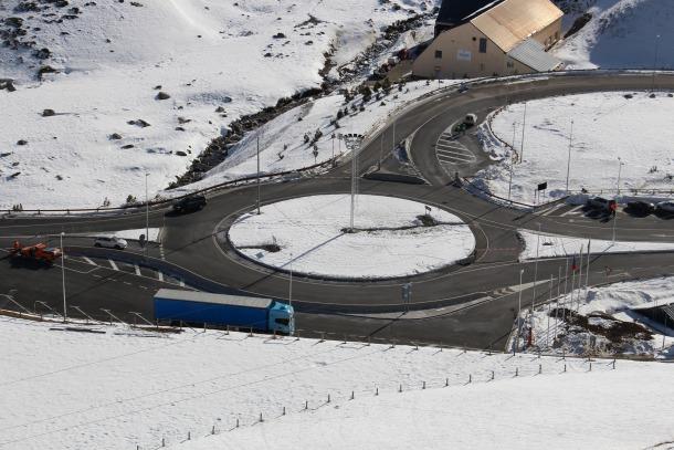 El Govern destinarà el 2016 mig milió d'euros a iniciar l'embelliment al Pas de la Casa