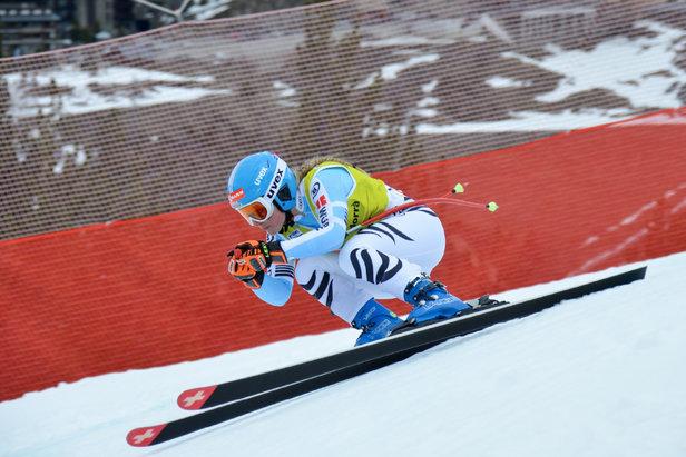 Grandvalira accueille pour deuxième fois une coupe du monde féminine de ski alpin. La première édition pyrénéenne de la Coupe du monde féminine de ski alpin (slalom et slalom géant) a été en 2012, et a ainsi enregistré une audience médiatique de 75 millions de spectateurs et un retour de 48 millions d'euros