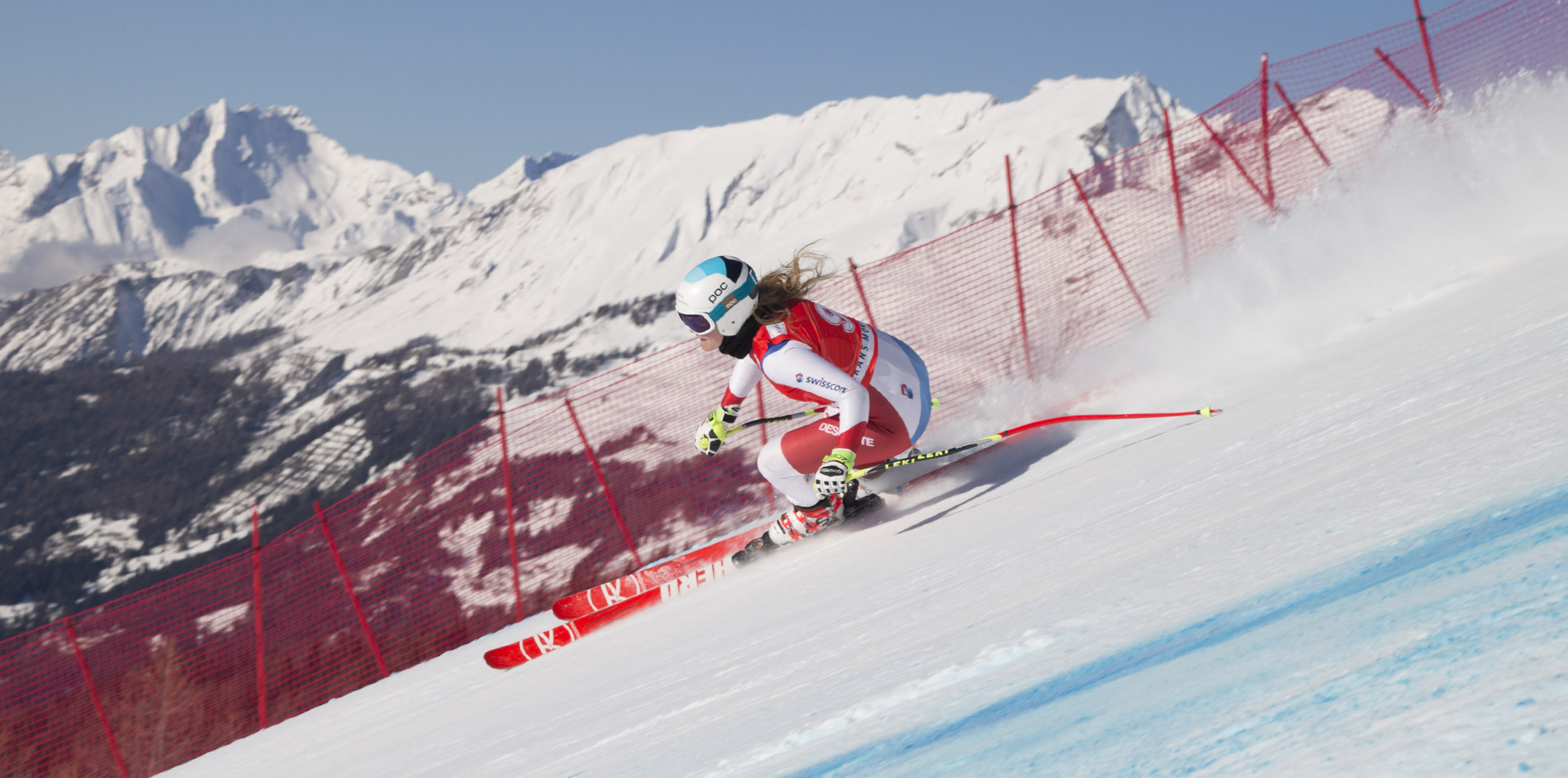 FINALES COUPE D'EUROPE FIS DE SKI ALPIN 2018 2