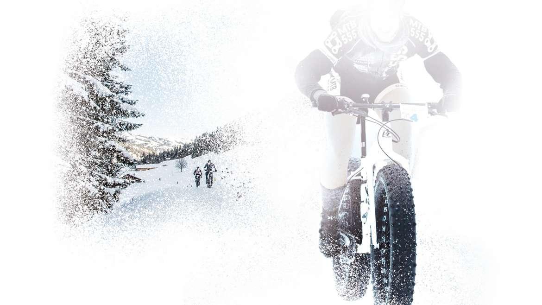 le secteur de Grau Roig accueillera la première édition du SnowBike Grandvalira