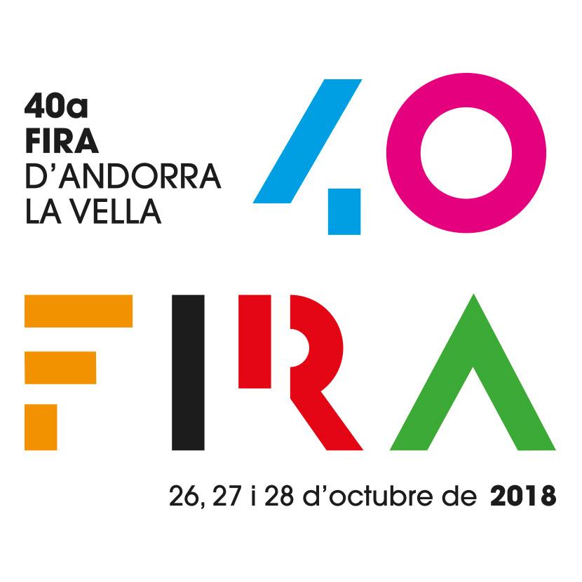 La Foire d'Andorre fête cette année sa 40e édition. Un anniversaire particulièrement important pour l'un des événements les plus notables du secteur des foires dans les Pyrénées.